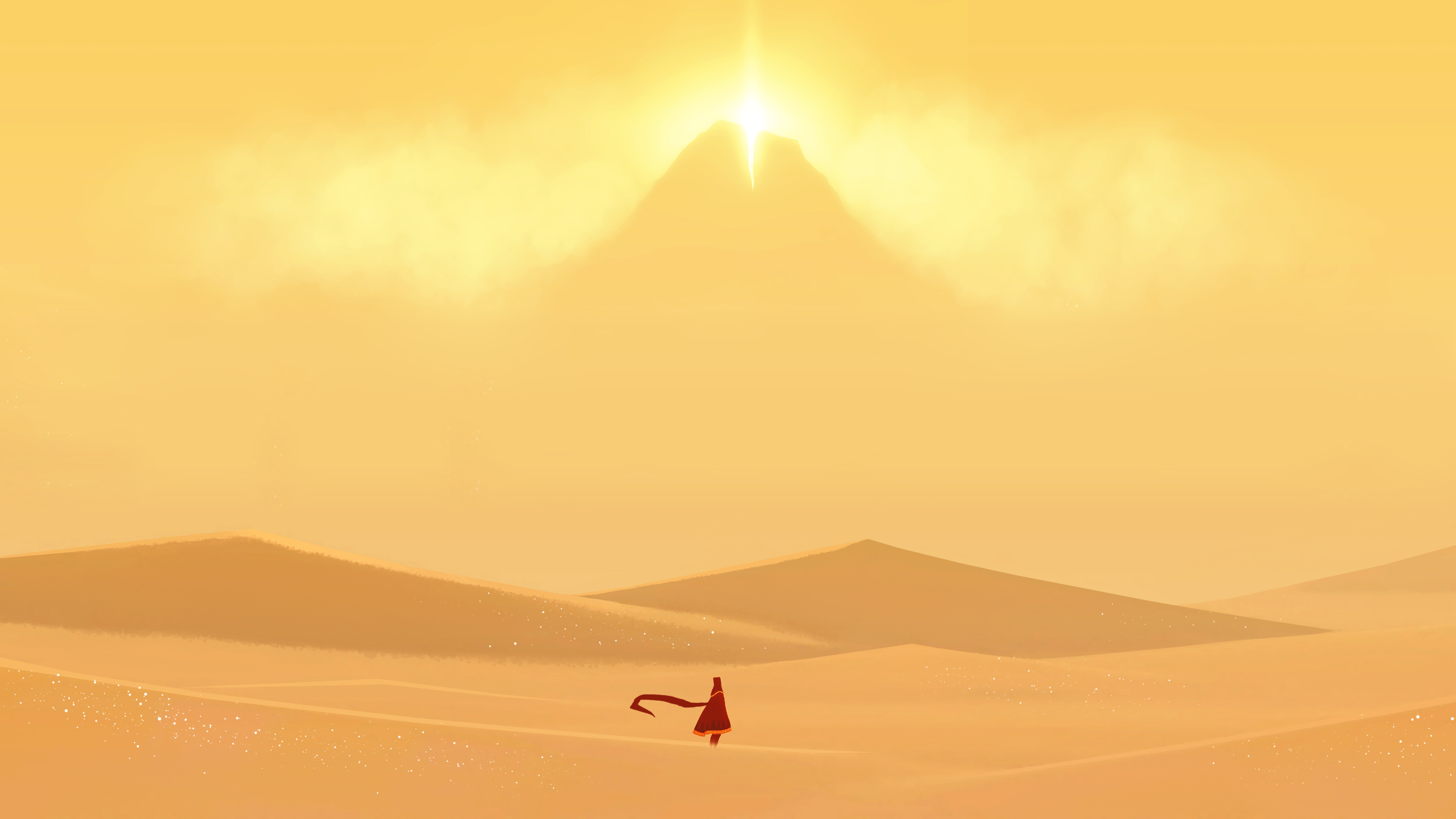 Journey Thatgamecompany Character 002 Control500