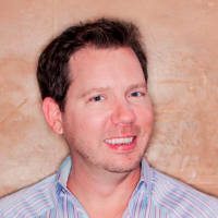 Cliff Bleszinski (Boss Key)